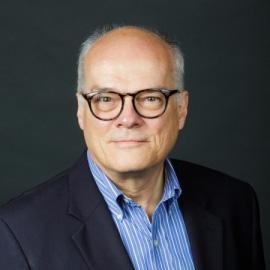 John Holmes, PhD, FACMI